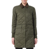 Jedburgh Quilted Jacket