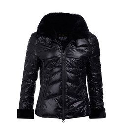 Hyde Premium Quilted Jacket