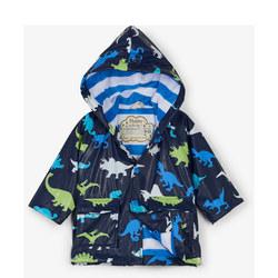 Babies Dinosaur Raincoat