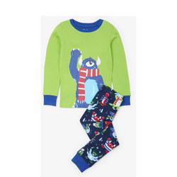 Monster Pyjamas