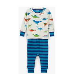 Babies Dinosaur Pyjamas
