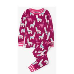 Llama Print Pyjamas