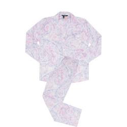 Paisley Print Pyjamas