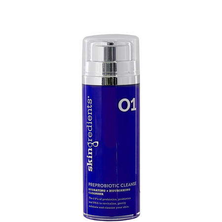 01 PreProbiotic Cleanse
