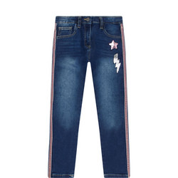 Lightning Jeans
