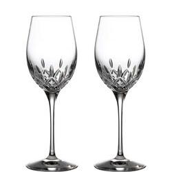 Lismore Essence Wine Glass Set