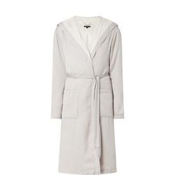Luxe Faux Fur Robe