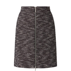 Ranusi Tweed Skirt