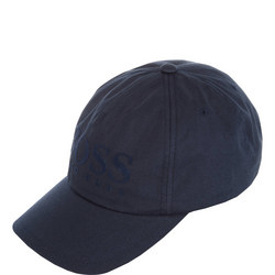 Cotton-Twill Cap