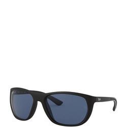 0RB4307 Square Sunglasses