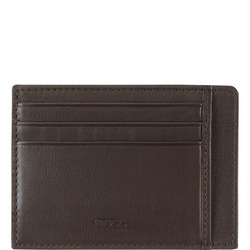 Majestic Leather Card Holder