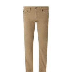 511 Slim Corduroy Trousers