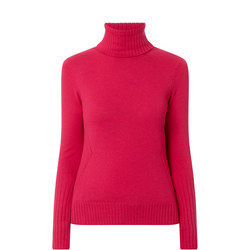 Ragno High Neck Sweater