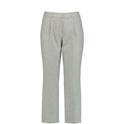 Slim Tailored Trousers