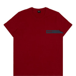 RN24 Side Logo T-Shirt