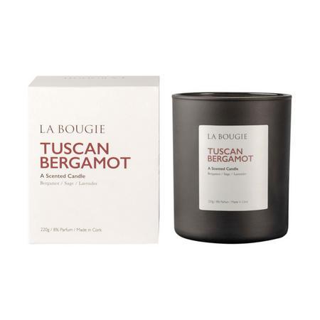 Tuscan Bergamot Candle