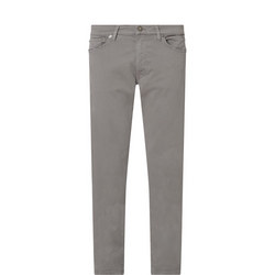 Desert Jeans