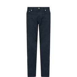 Corduroy Slim Fit Trousers