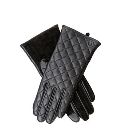Jen Quilted Gloves