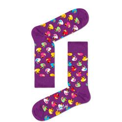 Rubber Ducks Socks