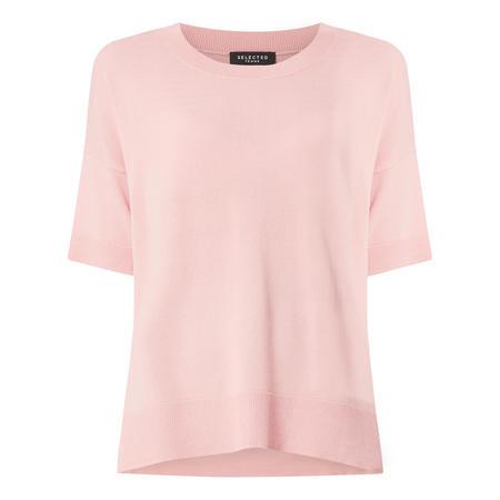 Wille Short Sleeve Sweater