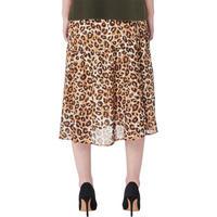 Leo Midi Skirt