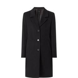 Sasja Wool Coat
