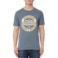 Vintage Motor Graphic T-Shirt