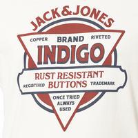 Vintage Logo Graphic T-Shirt