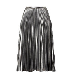 Suzu Pleated Skirt