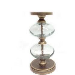 Romana Antique Candle Holder