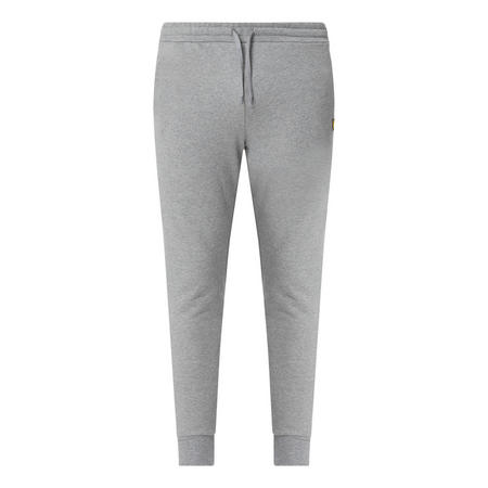Skinny Logo Sweat Pants