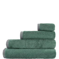 Prato Towel Set Green