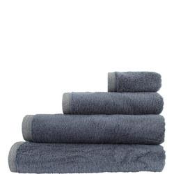 Prato Towel Set Graphite