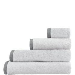 Prato Towel White