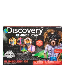 Slimeology 101 DIY Slime Kit