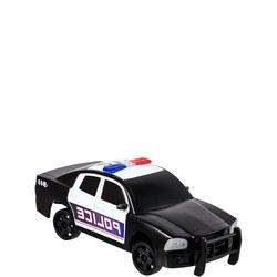 Remote Control Police Car
