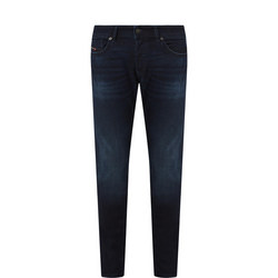 Sleeker Skinny Jeans