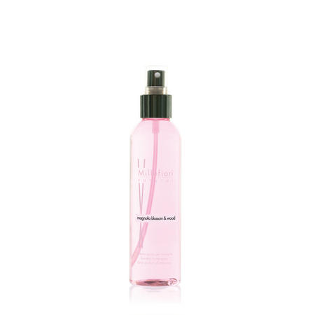 Magnolia Blossom & Wood Home Spray