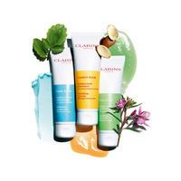 Fresh Scrub – Refreshing Cream Scrub