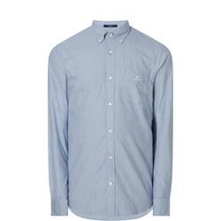 Oxford Micro Check Shirt