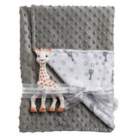 Two-Pack Baby Blankets