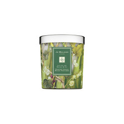 Lily Of The Valley & Ivy Charity Home Candle