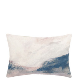 Croft Collection Landscape Cushion Dusk