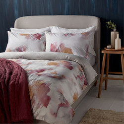 Croft Collection Leyla  Duvet Cover Multi