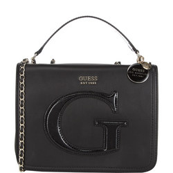 Chrissy Flap Crossbody Bag