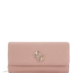 Kelsey Colour Block Wallet
