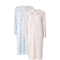 Two-Pack Timeless Night Dress