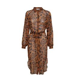 Thandie Shirt Dress