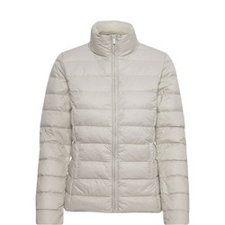 Donna Quilted Jacket